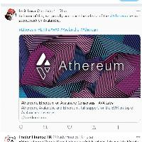 Athereum announcement